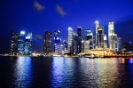 Singapore – a modern pearl of SE Asia