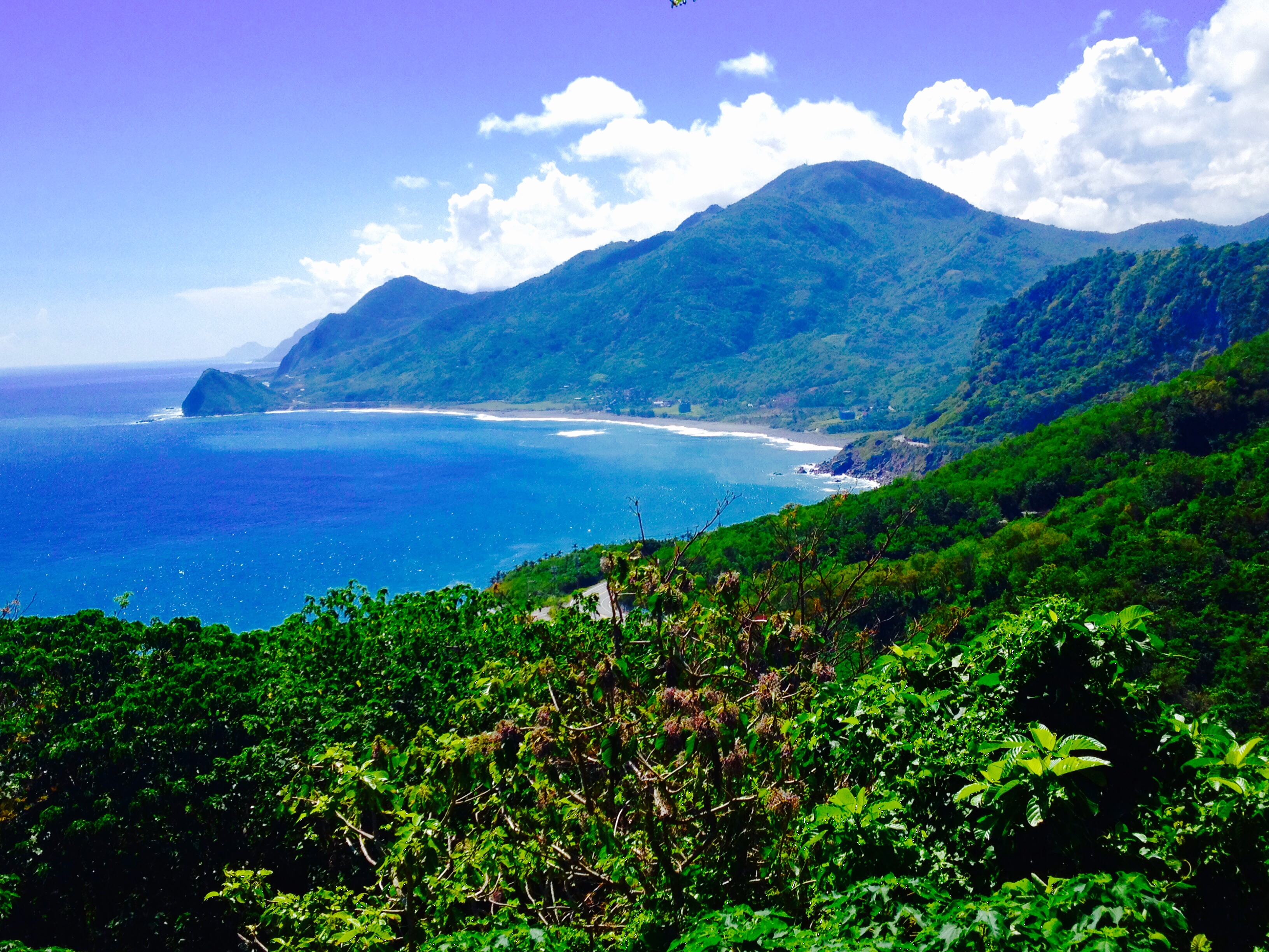 beautiful island formosa 10 best secret islands around the world (penghu islands – taiwan)  8  taiwan's southern tip boasts beautiful white sand beaches, such as those that  make.